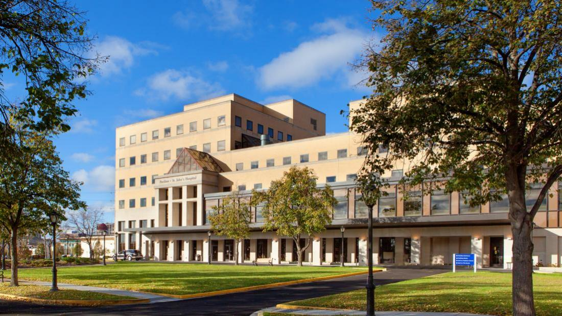 Obstetrics and Gynecology   SIU School of Medicine