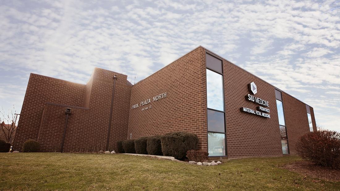 Pediatrics | SIU School of Medicine