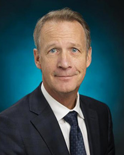 Michael Neumeister, MD