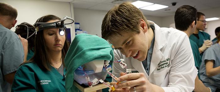 residency and fellowship programs siu school of medicine