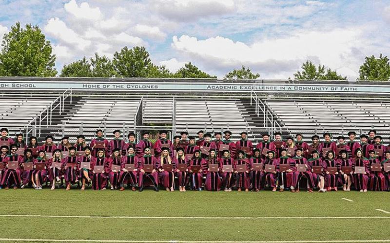 SIU School of Medicine Class of 2021