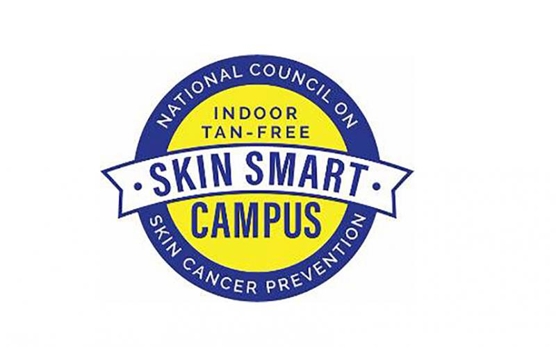 Skin Smart Campus logo