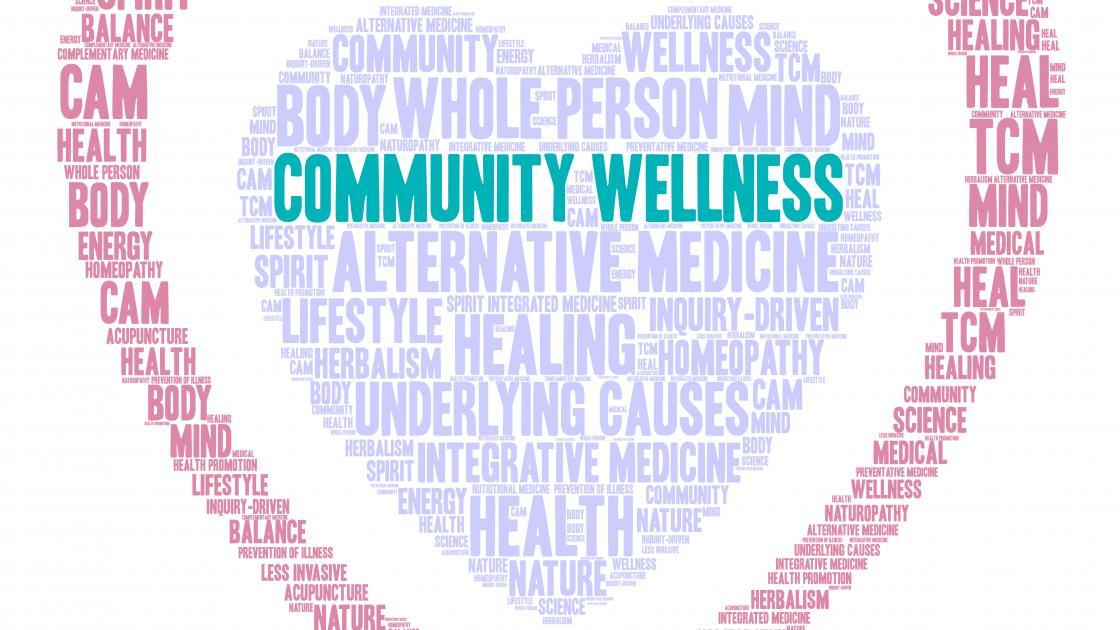 Community Wellness