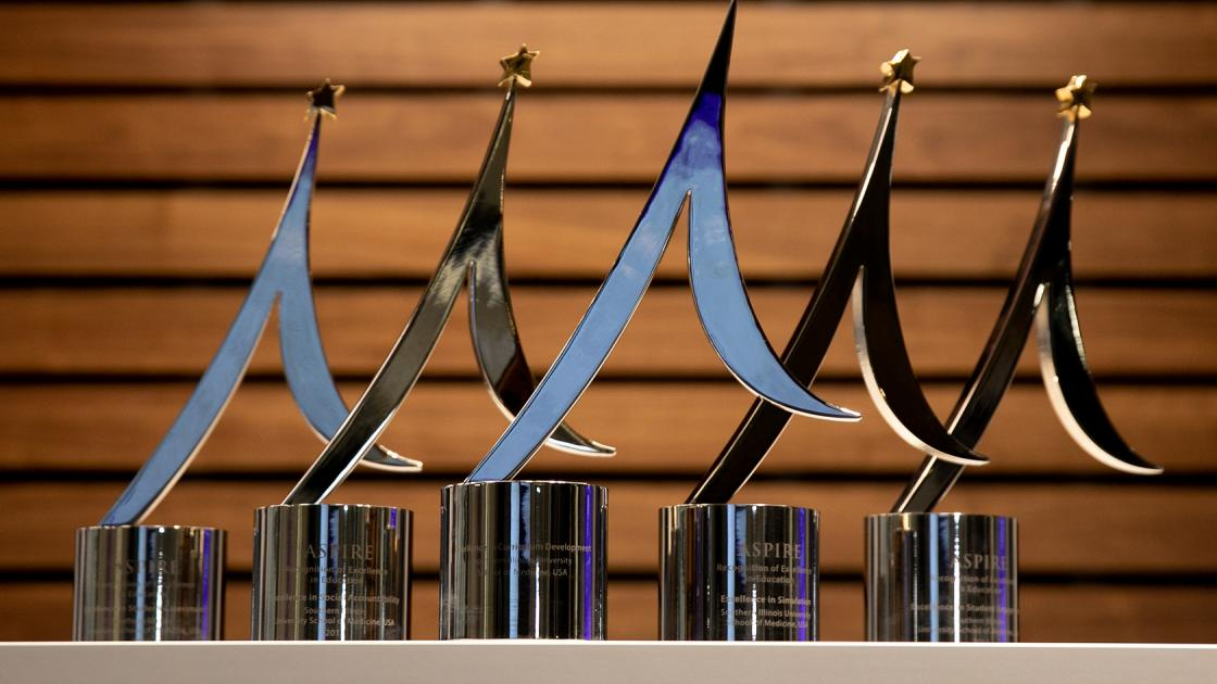 Aspire Awards