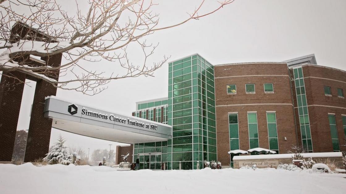 Simmon's Cancer Institute