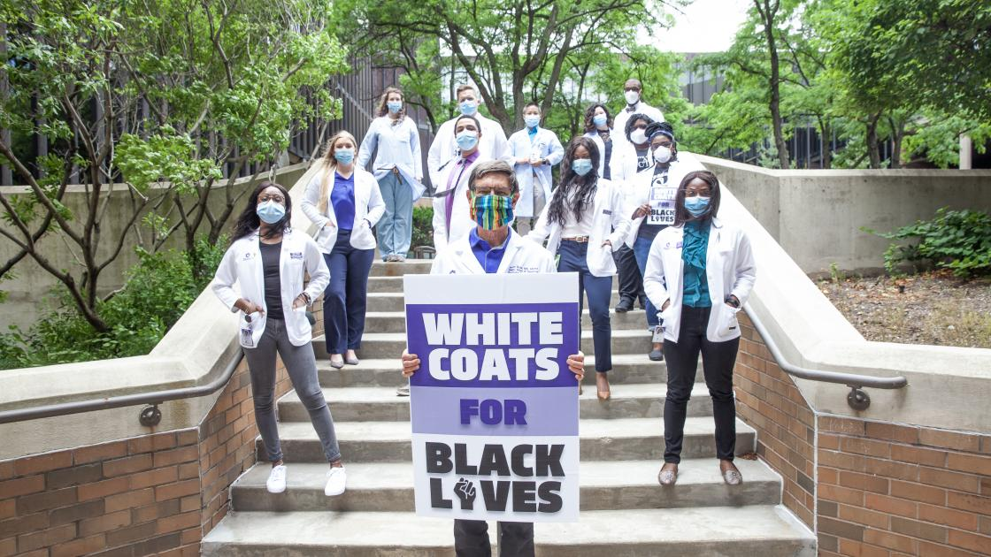 White_Coats_For_Black_Lives