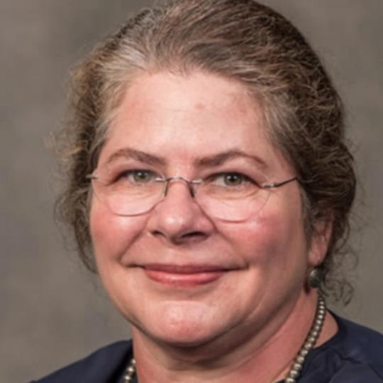 Nancy Henry, DVM