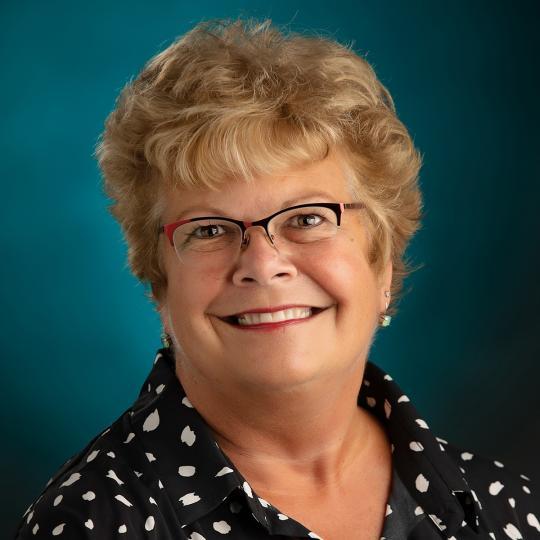 Mary Stewart, MSN, RN