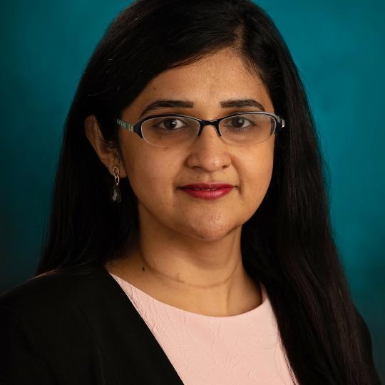 Shruti Hegde, MD