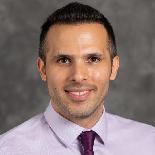 Saif Faiek