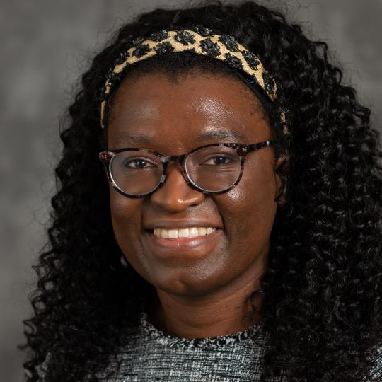 Daphne Mlachila