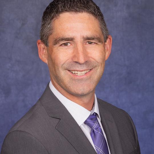 Andrew Yochum