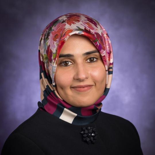 Jumana Abdelkarim
