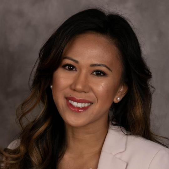 Roxanne Bautista