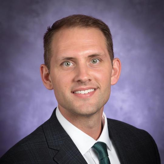 Austin Beason, MD
