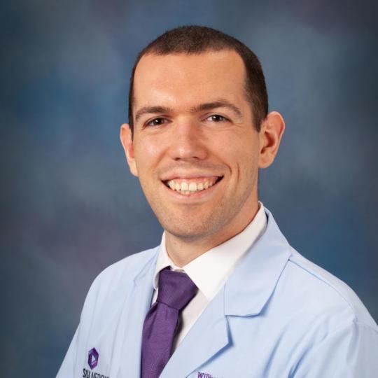 William Bruce, MD