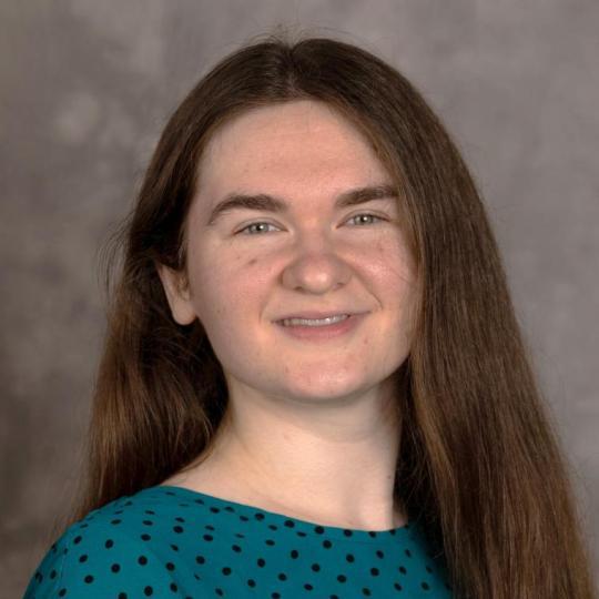 Abigail Buckholz