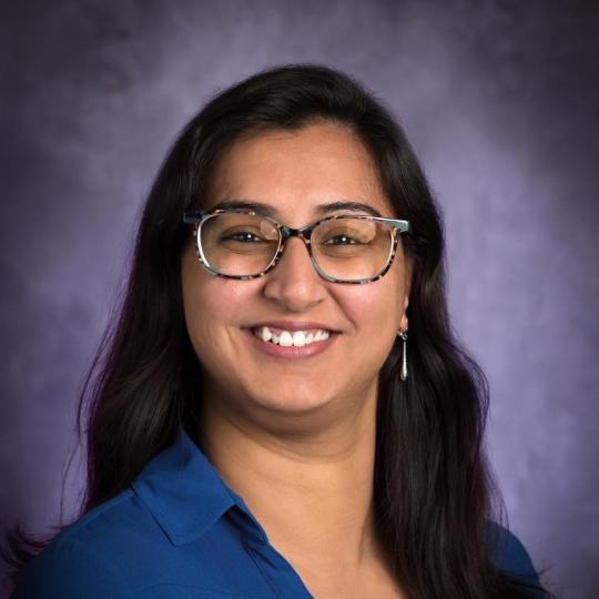 Kanika Chawla, MD