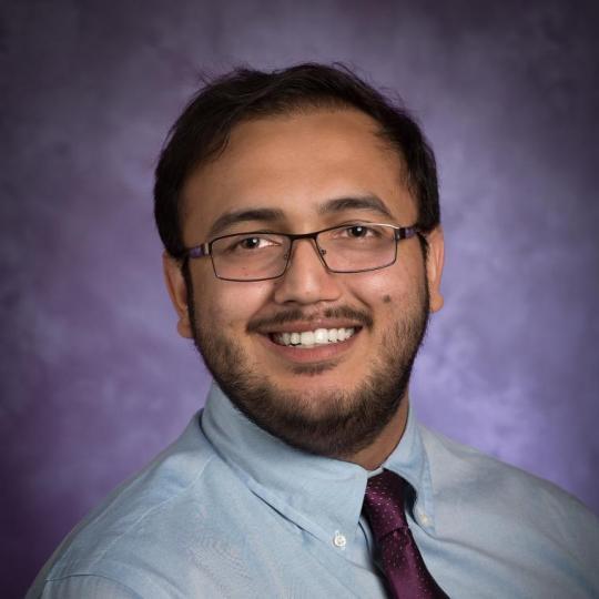 Asad Cheema, MD
