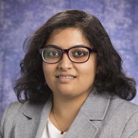 Ashima Datey-Chakrabarty