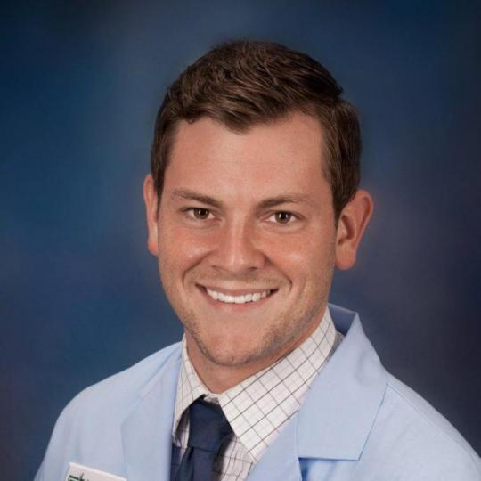 Timothy Daugherty, MD