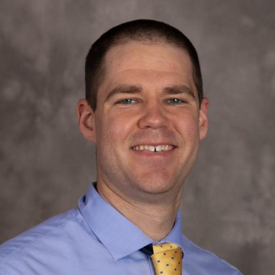 Nicholas Decker, MD