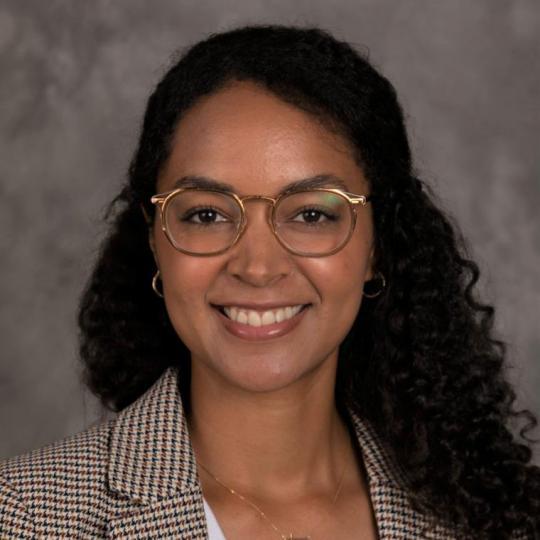 Alison Embalabala, MD