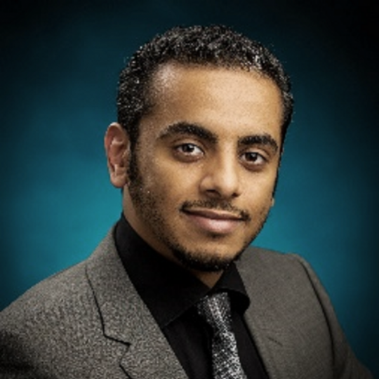 Hamid Al-Johany