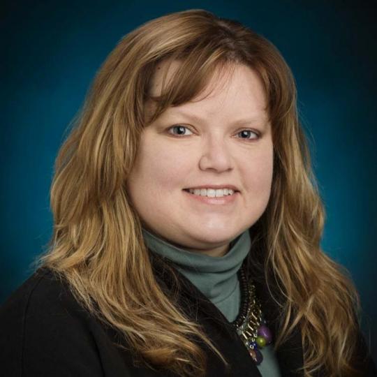 Tracy Aldridge, MD