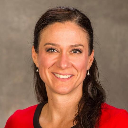 Allison R. Sutphin, PhD, MSEd, MSILS