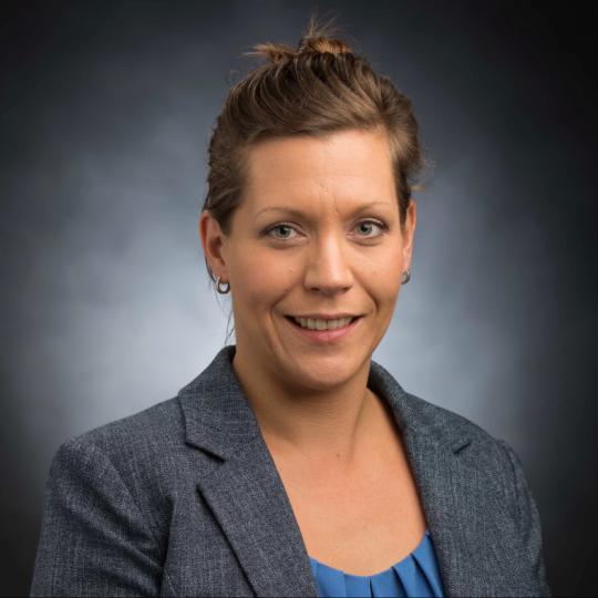 Anne Scheer, PhD