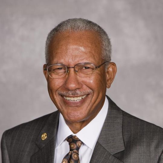 Harold Bardo, PhD