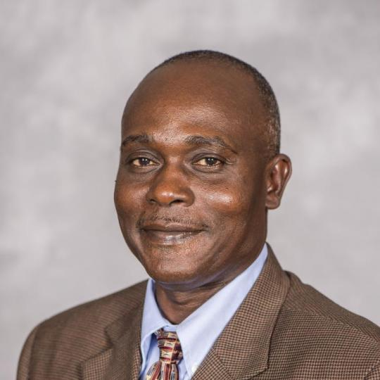 Cornelius Bondzi, PhD