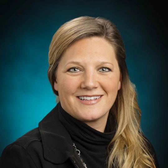 Andrea Braundmeier-Fleming