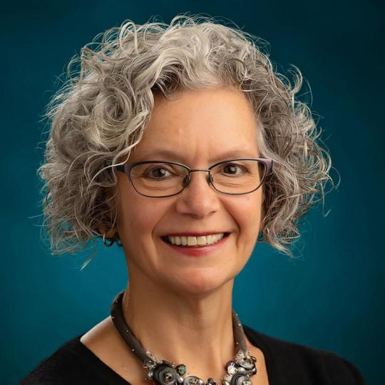 Karen Broquet