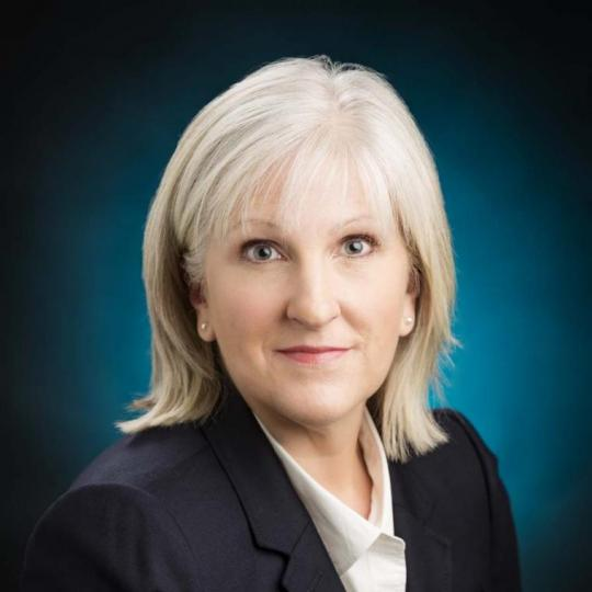 Lucinda Buescher, MD