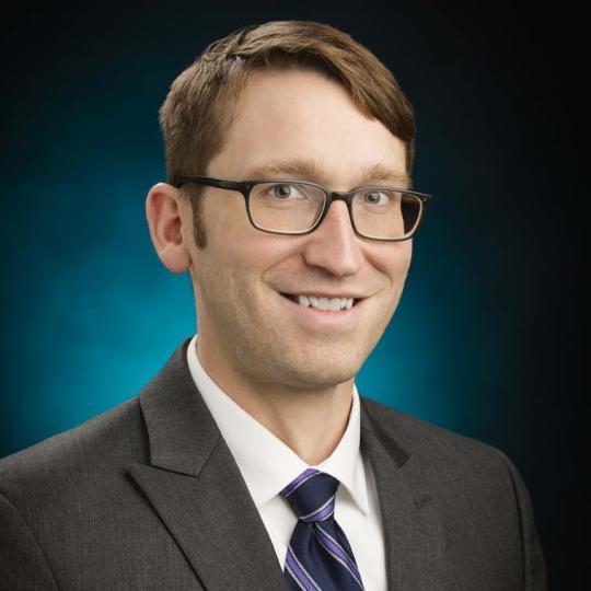 Michael Buhnerkempe, PhD
