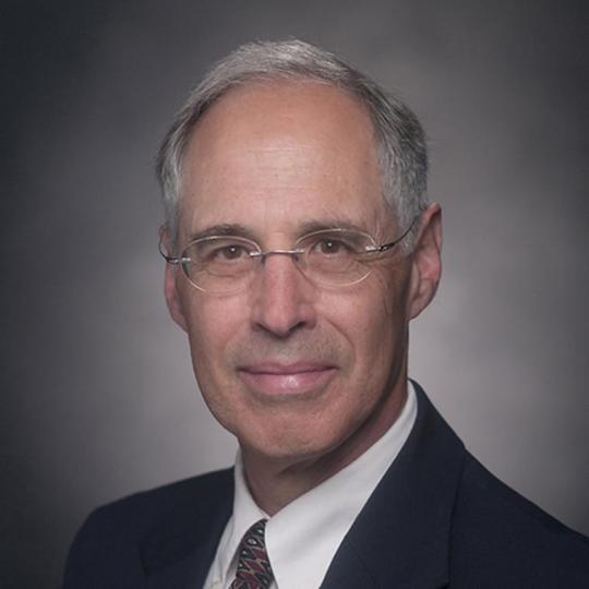 Donald Caspary