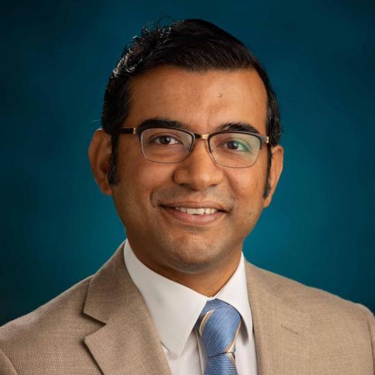 Arindam Chakrabarty