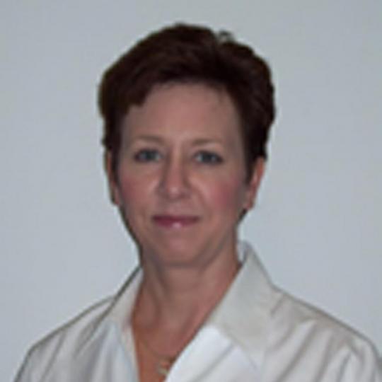 Cheryl Ashburn, RN, MSN