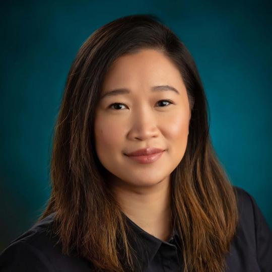 Mary Francine Chua