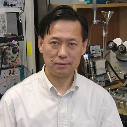 Cheng-Shu Li