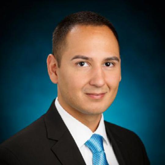 Christofer Rodriguez, MPH, CHES