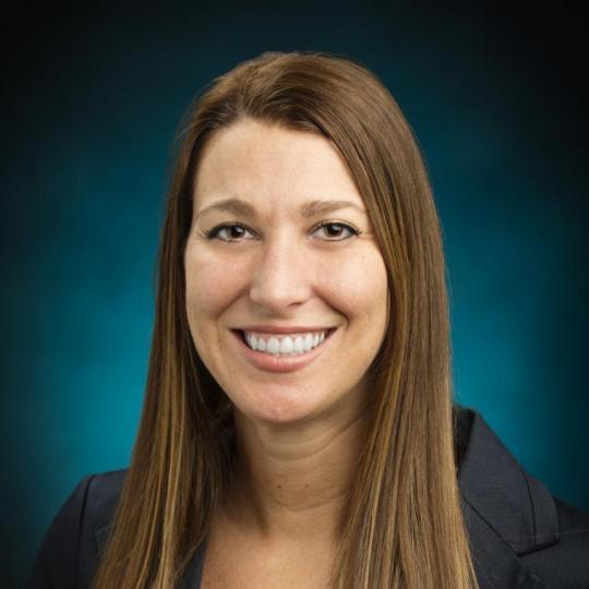 Kristin Delfino, PhD