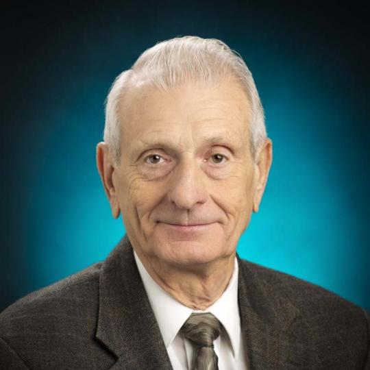 Allen B. Devleschoward
