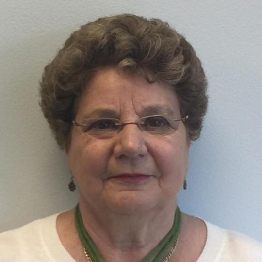 Gloria Casalnuovo Debeljuk