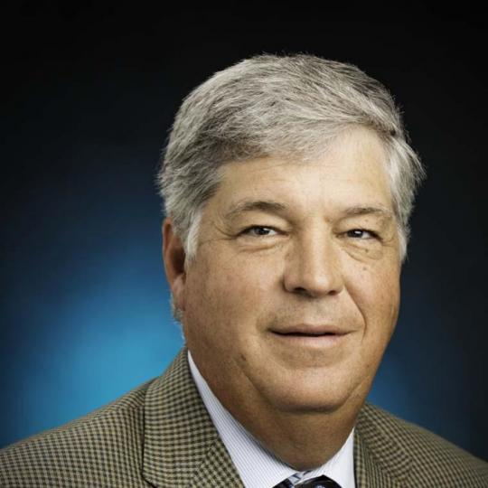 Stephen Hazelrigg