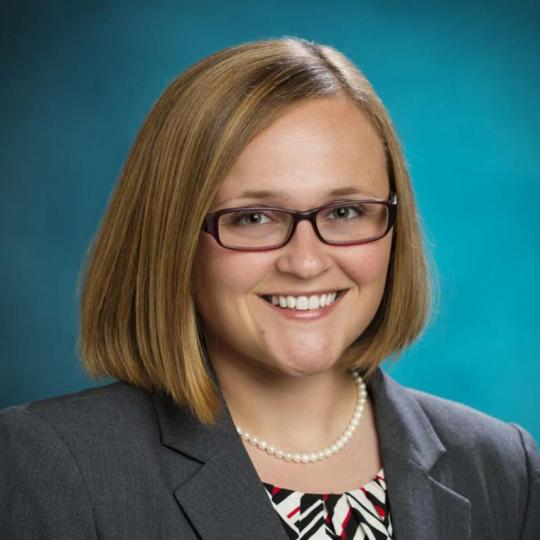 Anna Hickey, PhD, ABPP