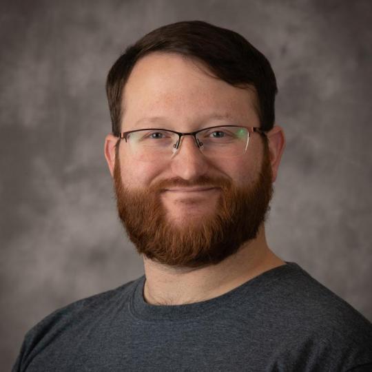 Adam Roloff, MLIS