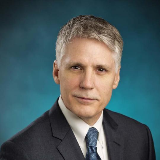 Douglas Hood, MD